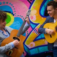 What two French guitarists can teach us