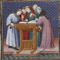Gregorian chant for tech, part 1: hearing and being heard